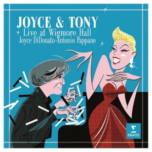 Joyce Tony