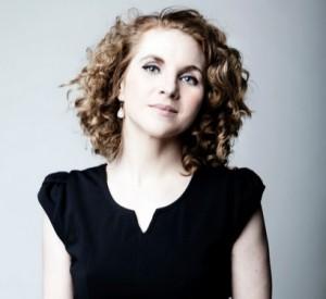 Karin Strobos (foto: Keke Keukelaar).