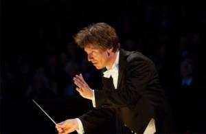 """Albrecht: """"Humperdinck is een perfecte synthese van Brahms en Wagner, maar met een eigen draai"""" (foto: Monika Rittershaus)."""