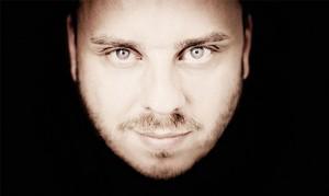 Bariton Matthias Goerne (foto: Marco Borggreve).