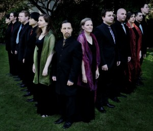 Vox Luminis (foto: Ola Renska).