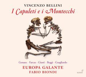 Capuleti e i Montecchi - Glossa