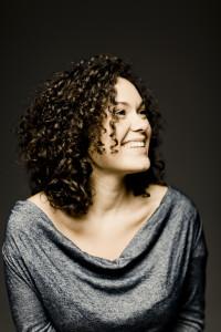 Nora Fischer (© Marco Borggreve)