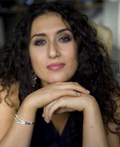 Anita Rachvelishvili (© Salvatore Sportato).