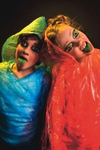 Campagnebeeld van Hänsel und Gretel (© Petrovsky & Ramone).