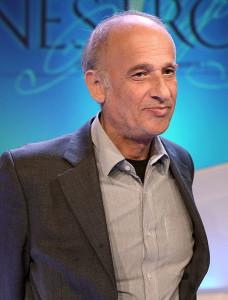 Luc Bondy bij de Nestroy-Theaterpreis in 2013 (© Manfred Werner - Tsui).