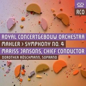 Mahler 4 Jansons