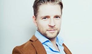 Martijn Cornet (© Sarah Wijzenbeek).