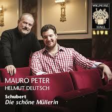 Mauro Peter Schöne Müllerin