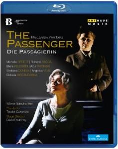 Passenger Arthaus