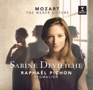 Sabine Devieilhe - The Weber Sisters