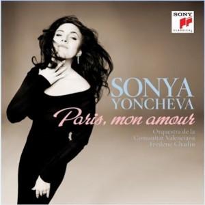 De eerste solo-cd van Sonya Yoncheva won de Edison voor beste debuut.