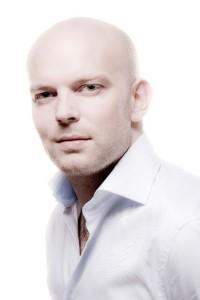 Regisseur Floris Visser (© Allard Willemse).