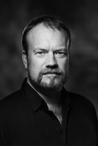 Johan Reuter (© Miklos Szabo).