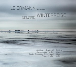 Leiermann Ensemble - Winterreise