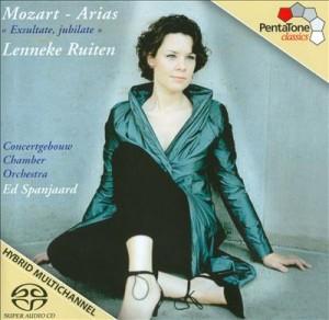Lenneke Ruiten - cd