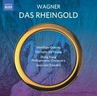 Rheingold Van Zweden