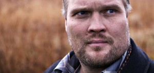 Stephen Milling (© Rune Evensen en Scanpix).
