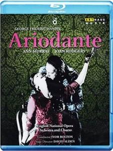 Ariodante Murray