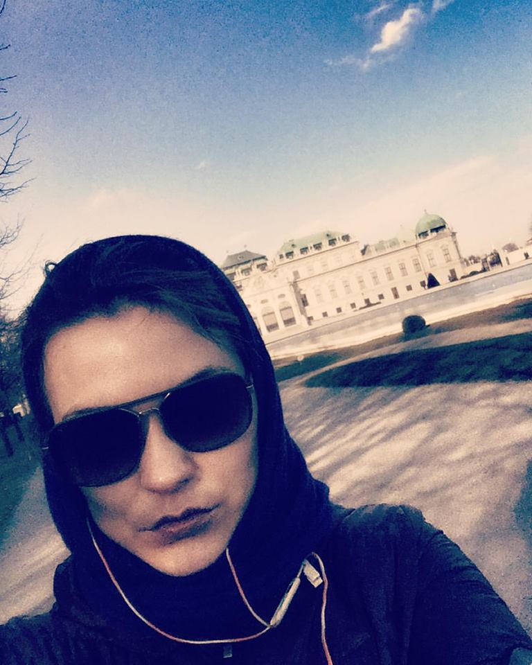 Cité 19 januari - Olga
