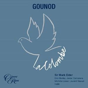 La Colombe - Gounod