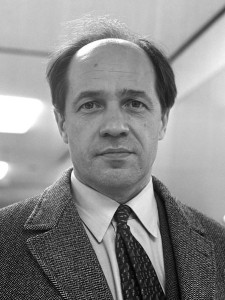 Pierre Boulez (© Joost Evers/Anefo | Creative Commons-licentie).