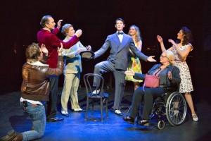 Opera Zuid - Wie is Loesje - voorstelling januari 2016