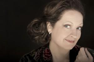 Ann Hallenberg. (© Örjan Jakobsson)