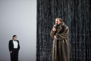 Dmitry Ivashchenko als Ivan Chovanski in Chovansjtsjina bij De Nationale Opera. (© Monika Rittershaus)