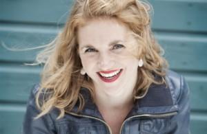Karin Strobos zingt de Komponist in Ariadne auf Naxos. (© Keke Keukelaar)