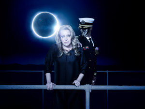 Het seizoen opent met een nieuwe productie van Tristan und Isolde. (© Kristian Schuller / Metropolitan Opera)