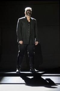 Scène uit Otello bij Opera Vlaanderen. (© Annemie Augustijns)