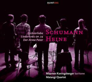 Schumann Koningsberger