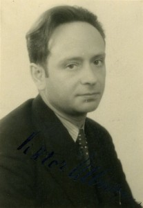 Viktor Ullmann.
