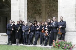La Risonanza met dirigent Fabio Bonizzoni (©Laura Crippa)