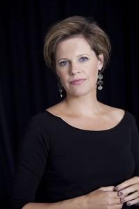 Camilla Tilling. (© Mats Widén)