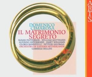 Cimarosa Bellini