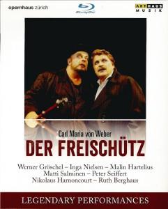 Freischütz - Legendary Performances