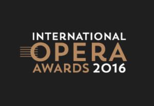 Opera Awards 2016