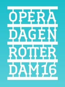 Operadagen Rotterdam 2016