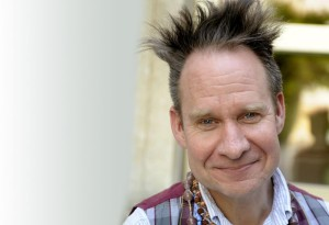 Peter Sellars. (© Ruth Walz)