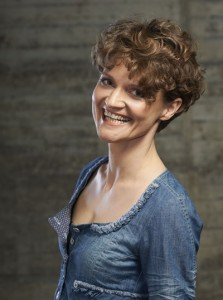 Sophie Marilley in Il Vogoleso (© Martin Sigmund)