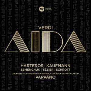 Aida - Warner Classics