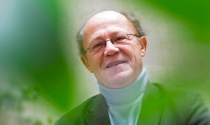 Pianist Alain Planès.