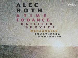 Alec Roth