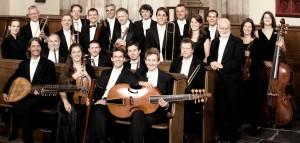 Amsterdam Baroque Orchestra. (© Marco Borggreve)