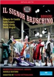 Il signor Bruschino - Pesaro