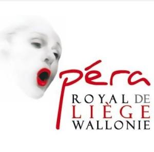 Opéra Royal de Wallonie - Logo