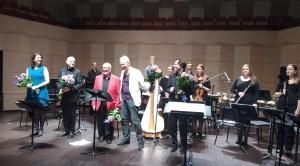 Cast en componist (© Place de l'Opera).
