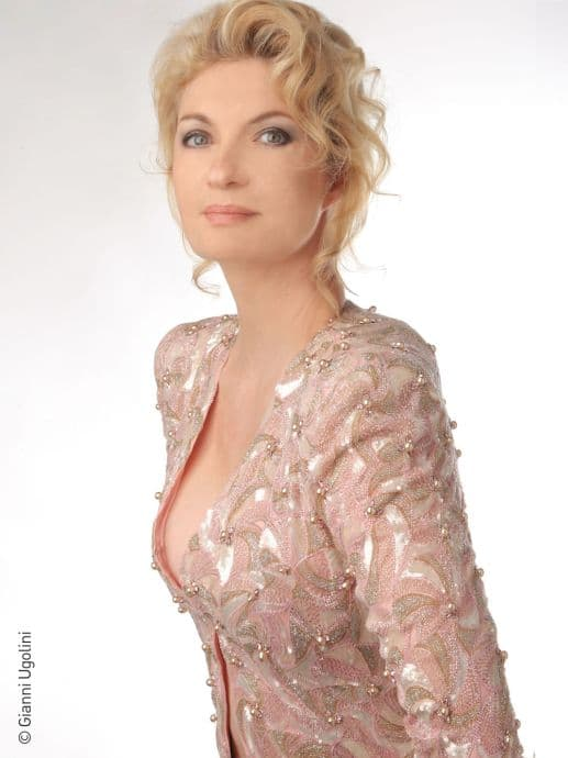 Annick Massis - Gianni Ugolini